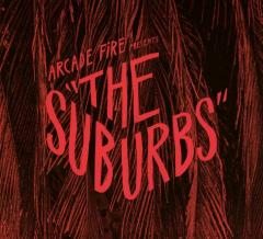 The Suburbs - CD
