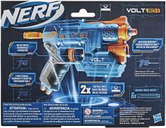 Blaster Nerf Elite 2.0 - Volt SD-1