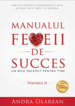 Manualul Femeii de succes - Vol. 2
