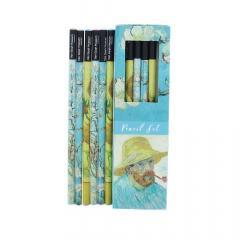 Set creioane - Vincent van Gogh