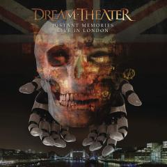Distant Memories - Live In London (3xCD + 2xDVD)