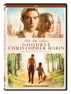 La revedere Christopher Robin / Goodbye Christopher Robin