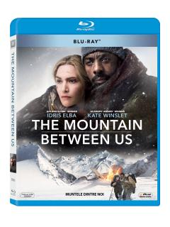 Muntele dintre noi (Blu Ray Disc) / The Mountain Between Us