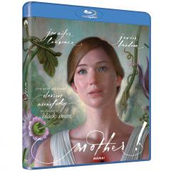 Mama! (Blu Ray Disc) / Mother!