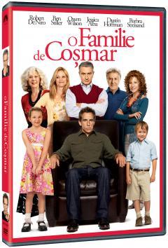 O familie de cosmar / Little Fockers