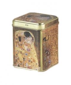 Cutie pentru ceai - Sarutul