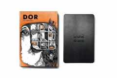 Pachet Dor #42 cu Agenda Dor - mai multe culori