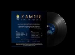 Note aniversare - Vinyl