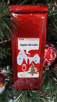 M309 Apple Strudel
