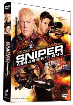 Lunetistul: Sfarsitul / Sniper: Assassin's End