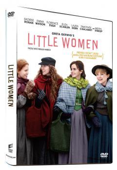 Fiicele doctorului March / Little Women