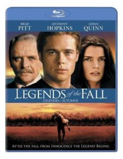 Legendele toamnei (Blu Ray Disc) / Legends of the fall