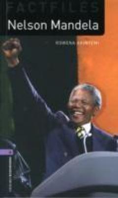 Oxford Bookworms Factfiles - Mandela