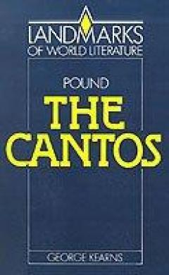 Ezra Pound: The Cantos