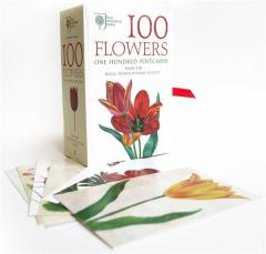 100 Flowers from the RHS - pret pe bucata