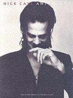 Nick Cave Anthology