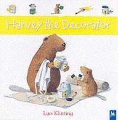 Harvey The Decorator
