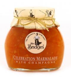 Marmelada - Celebration & Champagne