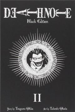 Death Note Black Edition Vol. 2
