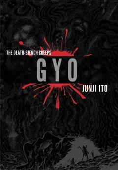 Gyo (2-in-1) Deluxe Edition