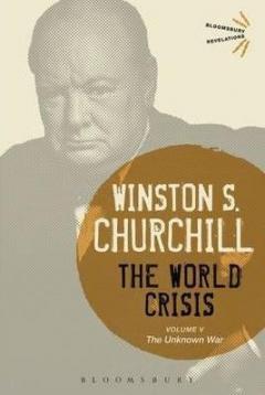 The World Crisis Vol. 5
