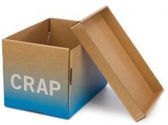 Crap Small Box