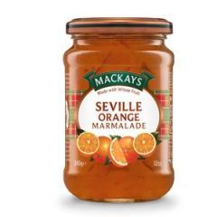 Marmelada portocala Seville
