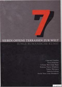 7/ Sapte. Volumul 1. Editie romana/ germana/ engleza