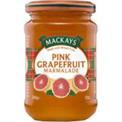 Marmelada cu grapefruit - Mackays