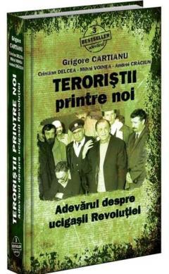 Teroristii printre noi