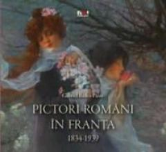Pictori romani in Franta