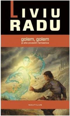 Golem, Golem si alte povestiri fantastice
