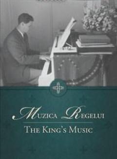 Muzica Regelui. Editia a II-a (carte + CD)
