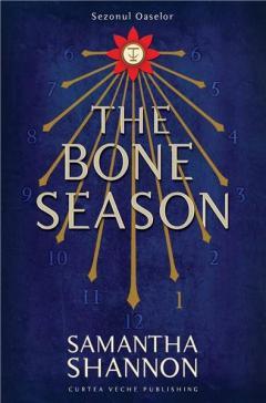 The Bone Season - Sezonul Oaselor