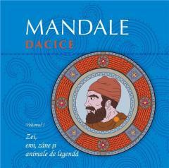 Mandale dacice Vol. 1