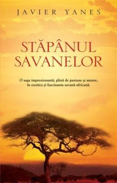 Stapanul savanelor