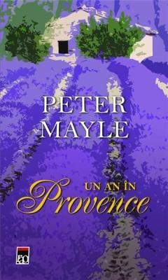 Un an in Provence