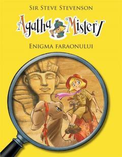 Agatha Mistery - Enigma faraonului