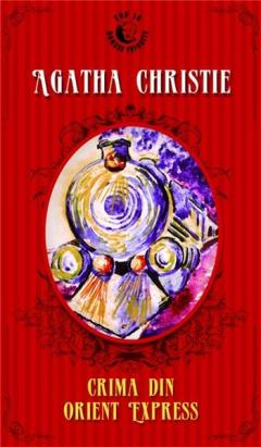 Crima din Orient Express Ed. 2014