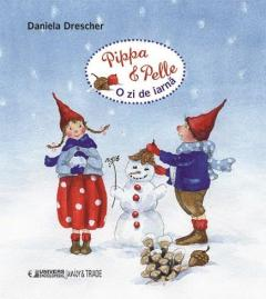 Pippa & Pelle – O zi de iarna