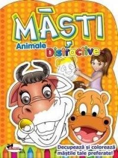 Masti - Animale distractive