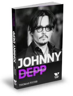 Johnny Depp. Omul din spatele mastilor