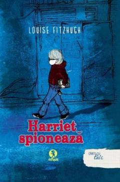 Harriet spioneaza