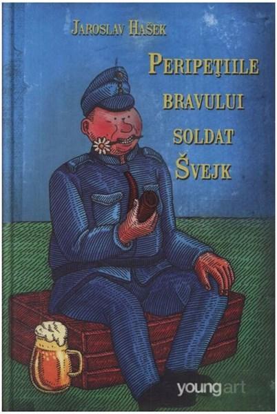 aventurile soldatului svejk
