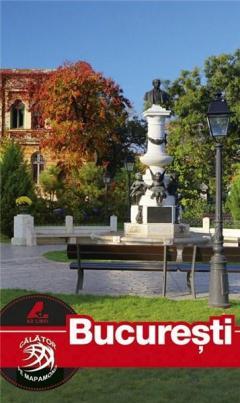 Ghid turistic Bucuresti (RO)