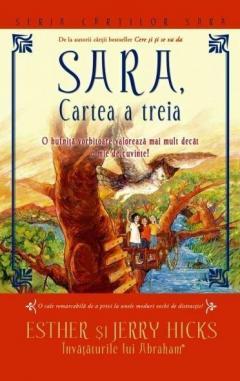 Sara - cartea a treia
