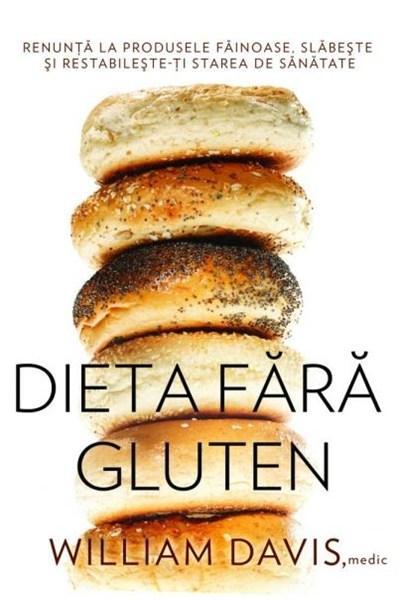 Dieta fara gluten: cum arata meniul pentru toata saptamana