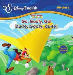 Du-te, Goofy, du-te!