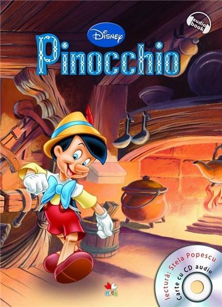 Opțiuni Pinocchio