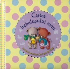 Cartea bebelusului meu